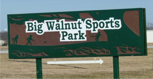 Big Walnut Sports Park - Greencaslte