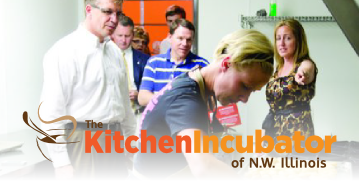 Kitchen Incubator of Northwestern Illinois